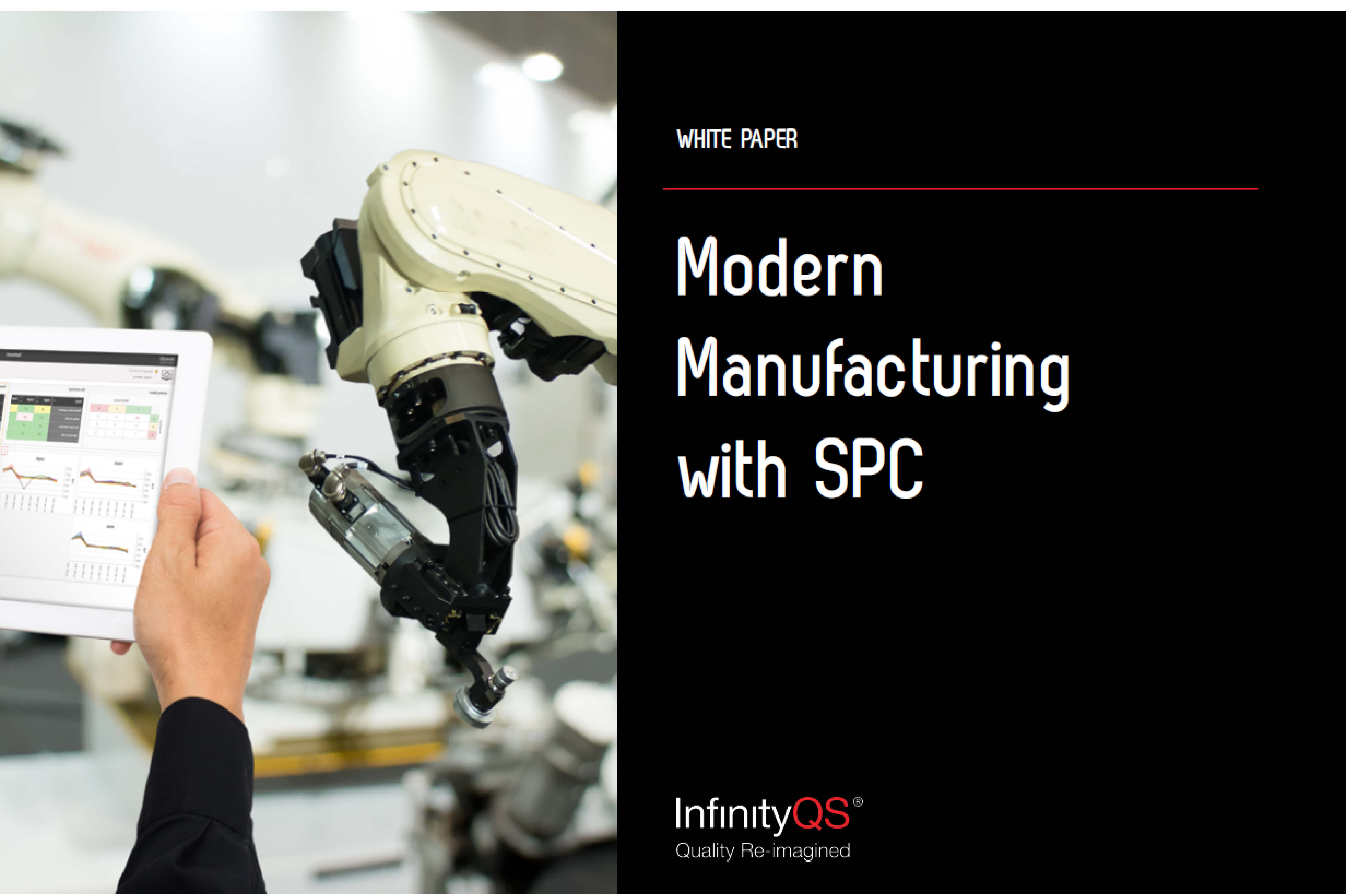 NEW SPC & Manufacturing White Paper