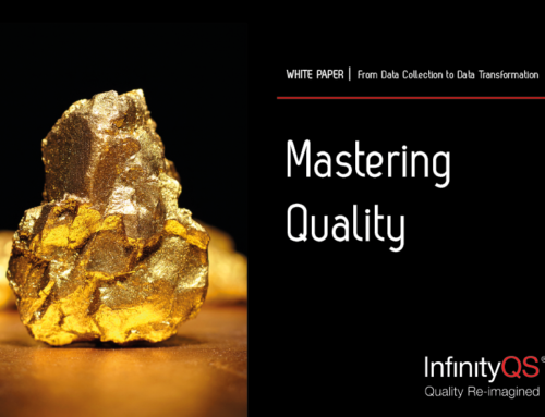 NEW Mastering Quality White Paper